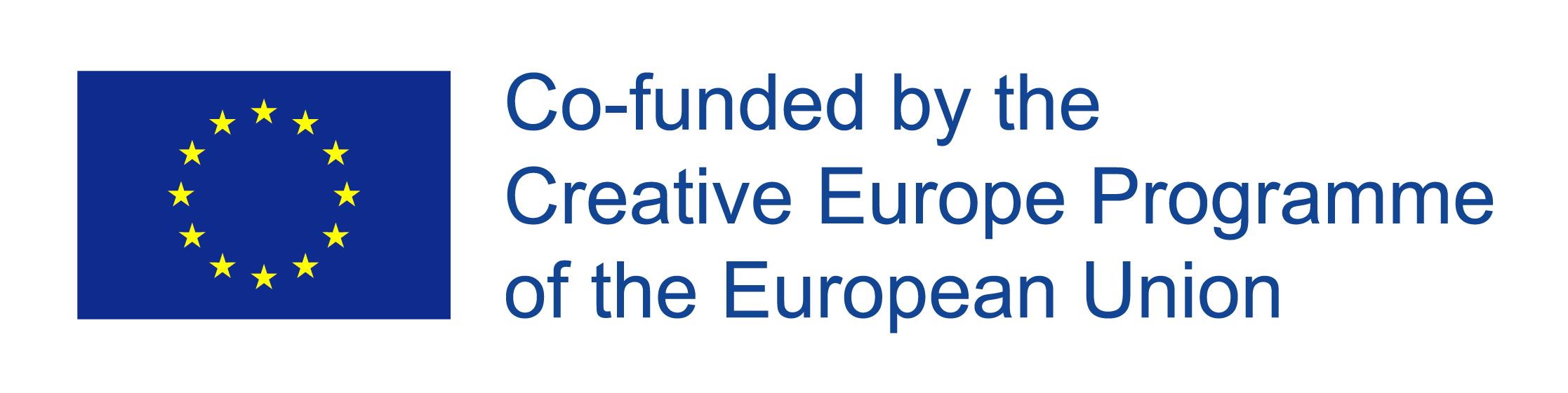 Creative Europe – l'Union Européenne